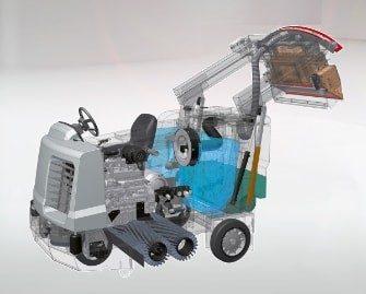fregadora-conductor-acompañante-nautilus-powerboss-1